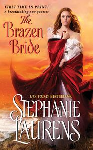 Foto Cover di The Brazen Bride, Ebook inglese di STEPHANIE LAURENS, edito da HarperCollins