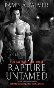 Foto Cover di Rapture Untamed, Ebook inglese di Pamela Palmer, edito da HarperCollins