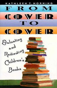 Foto Cover di From Cover to Cover, Ebook inglese di Kathleen T. Horning, edito da HarperCollins