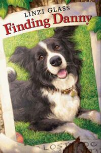 Foto Cover di Finding Danny, Ebook inglese di Linzi Glass, edito da HarperCollins