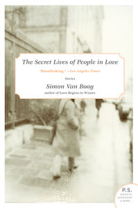 Foto Cover di Snow Falls and Then Disappears, Ebook inglese di Simon Van Booy, edito da HarperCollins