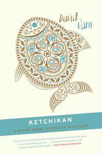 Foto Cover di Ketchikan, Ebook inglese di David Vann, edito da HarperCollins