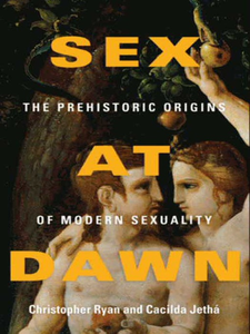 Ebook in inglese Sex at Dawn Jetha, Cacilda , Ryan, Christopher