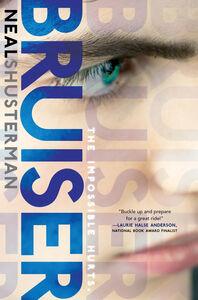 Foto Cover di Bruiser, Ebook inglese di Neal Shusterman, edito da HarperCollins