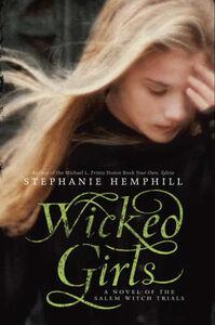 Foto Cover di Wicked Girls, Ebook inglese di Stephanie Hemphill, edito da HarperCollins