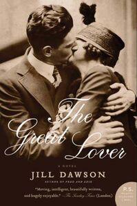 Foto Cover di The Great Lover, Ebook inglese di Jill Dawson, edito da HarperCollins