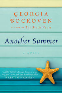 Foto Cover di Another Summer, Ebook inglese di Georgia Bockoven, edito da HarperCollins