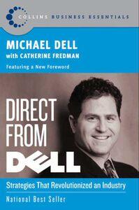 Foto Cover di Direct from Dell, Ebook inglese di Michael Dell,Catherine Fredman, edito da HarperCollins