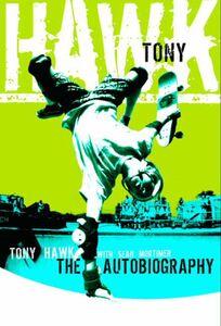 Foto Cover di Tony Hawk, Ebook inglese di Tony Hawk,Sean Mortimer, edito da HarperCollins