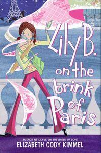 Foto Cover di On the Brink of Paris, Ebook inglese di Elizabeth Cody Kimmel, edito da HarperCollins