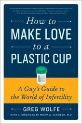 How to Make Love to a Plastic Cup