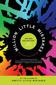 Foto Cover di Million Little Mistakes, Ebook inglese di Heather McElhatton, edito da HarperCollins