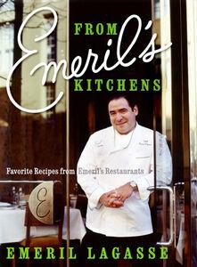 Foto Cover di From Emeril's Kitchens, Ebook inglese di Emeril Lagasse, edito da HarperCollins