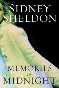 Foto Cover di Memories of Midnight, Ebook inglese di Sidney Sheldon, edito da HarperCollins