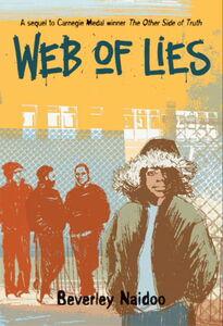 Foto Cover di Web of Lies, Ebook inglese di Beverley Naidoo, edito da HarperCollins