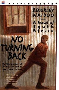 Foto Cover di No Turning Back, Ebook inglese di Beverley Naidoo, edito da HarperCollins