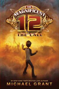 Foto Cover di The Call, Ebook inglese di Michael Grant, edito da HarperCollins
