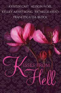 Foto Cover di Kisses from Hell, Ebook inglese di AA.VV edito da HarperCollins