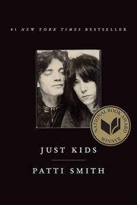 Foto Cover di Just Kids, Ebook inglese di Patti Smith, edito da HarperCollins