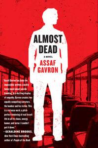 Foto Cover di Almost Dead, Ebook inglese di Assaf Gavron, edito da HarperCollins