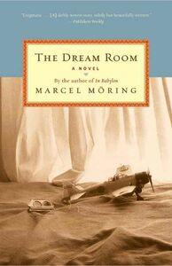 Foto Cover di The Dream Room, Ebook inglese di Marcel Moring, edito da HarperCollins