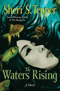 Foto Cover di The Waters Rising, Ebook inglese di Sheri S. Tepper, edito da HarperCollins