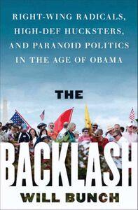 Foto Cover di The Backlash, Ebook inglese di Will Bunch, edito da HarperCollins