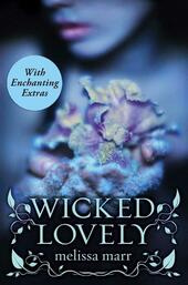 Wicked Lovely with Bonus Material