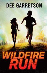 Foto Cover di Wildfire Run, Ebook inglese di Dee Garretson, edito da HarperCollins