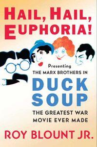 Foto Cover di Hail, Hail, Euphoria!, Ebook inglese di Roy Blount, Jr., edito da HarperCollins