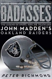 Foto Cover di Badasses, Ebook inglese di Peter Richmond, edito da HarperCollins