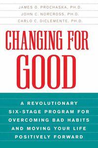 Foto Cover di Changing for Good, Ebook inglese di AA.VV edito da HarperCollins