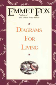 Foto Cover di Diagrams for Living, Ebook inglese di Emmet Fox, edito da HarperCollins