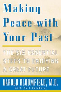 Foto Cover di Making Peace with Your Past, Ebook inglese di Harold H. Bloomfield, edito da HarperCollins