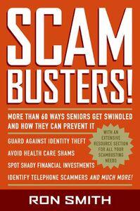 Foto Cover di Scambusters!, Ebook inglese di Ron Smith, edito da HarperCollins
