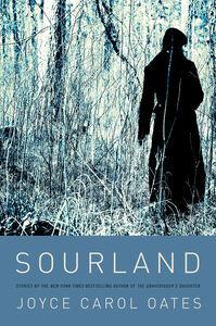 Foto Cover di Sourland, Ebook inglese di Joyce Carol Oates, edito da HarperCollins