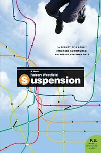 Foto Cover di Suspension, Ebook inglese di Robert Westfield, edito da HarperCollins