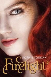 Foto Cover di Firelight, Ebook inglese di Sophie Jordan, edito da HarperCollins