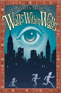 Foto Cover di Walls within Walls, Ebook inglese di Adam Stower,Maureen Sherry, edito da HarperCollins
