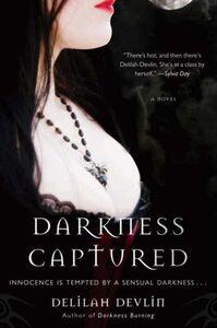 Foto Cover di Darkness Captured, Ebook inglese di Delilah Devlin, edito da HarperCollins