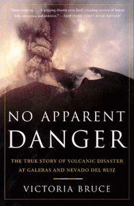 Foto Cover di No Apparent Danger, Ebook inglese di Victoria Bruce, edito da HarperCollins