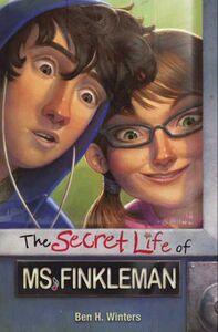 Foto Cover di The Secret Life of Ms. Finkleman, Ebook inglese di Ben H. Winters, edito da HarperCollins