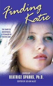 Foto Cover di Finding Katie, Ebook inglese di Beatrice Sparks, edito da HarperCollins