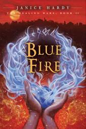 The Blue Fire