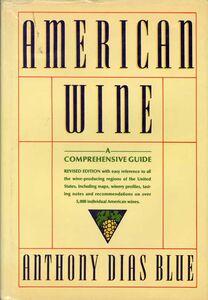 Foto Cover di American Wine, Ebook inglese di Anthony Dias Blue, edito da HarperCollins
