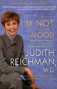 Foto Cover di I'm Not in the Mood, Ebook inglese di Judith Reichman, edito da HarperCollins