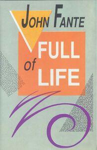 Foto Cover di Full of Life, Ebook inglese di John Fante, edito da HarperCollins