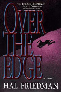 Foto Cover di Over the Edge, Ebook inglese di (None),Hal Friedman, edito da HarperCollins