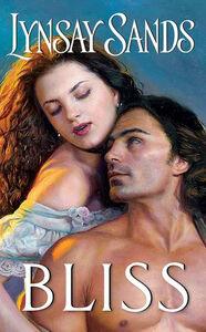 Foto Cover di Bliss, Ebook inglese di Lynsay Sands, edito da HarperCollins