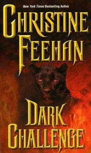 Foto Cover di Dark Challenge, Ebook inglese di Christine Feehan, edito da HarperCollins